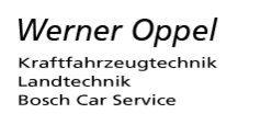 Willkommen bei Werner Oppel